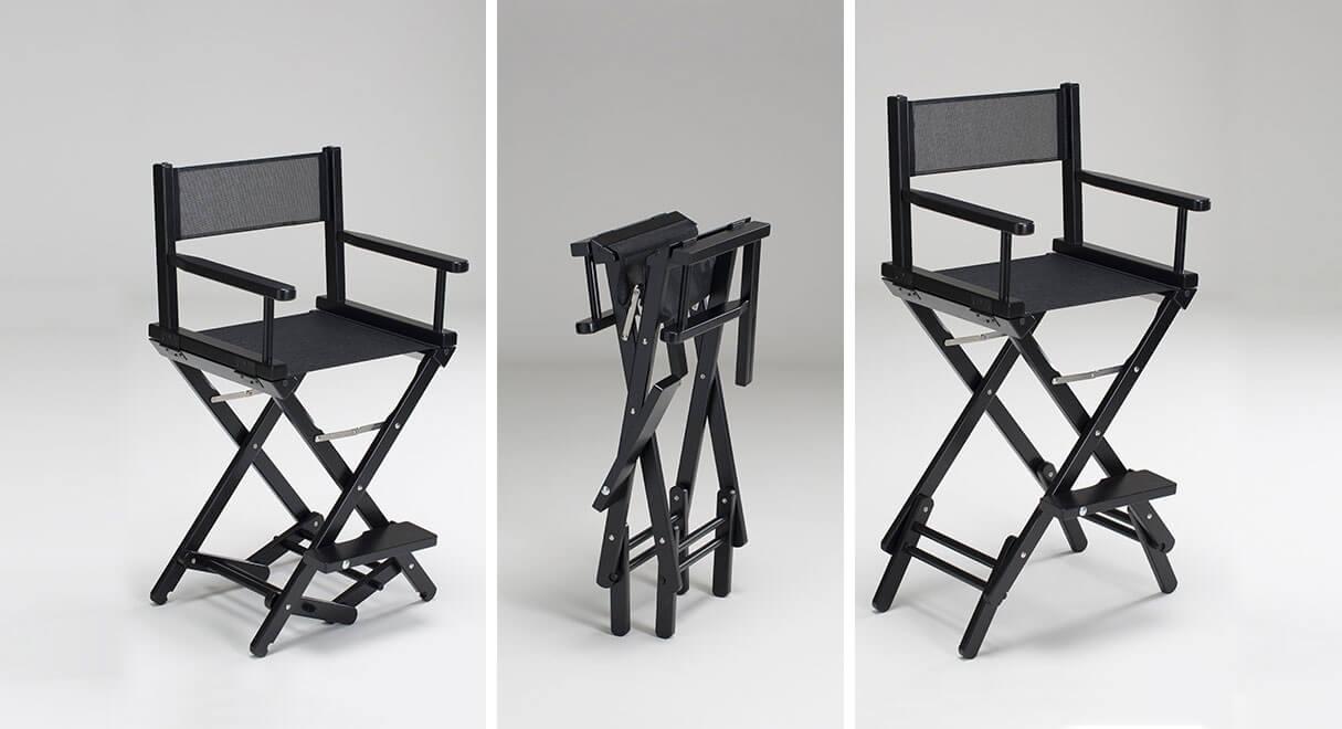 Le sedie trucco Cantoni