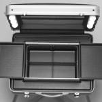 Valigia trucco professionale con luci I-light NewEvo17 Cantoni